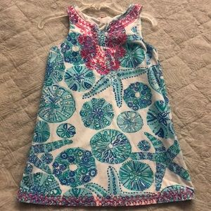 Lilly Pulitzer for target 3T shift